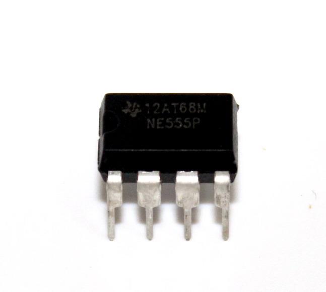 ไอซีเบอร์ 555 IC 555