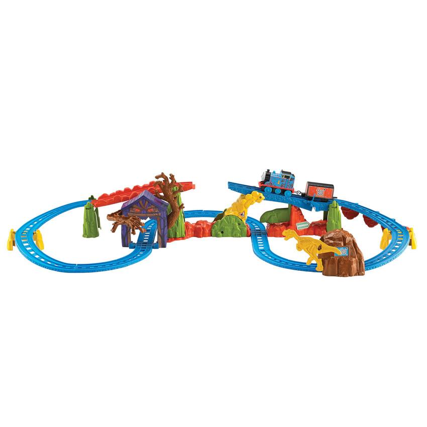 Thomas & Friends ชุดรถไฟจำลอง รุ่น Thomas Spooky Journey