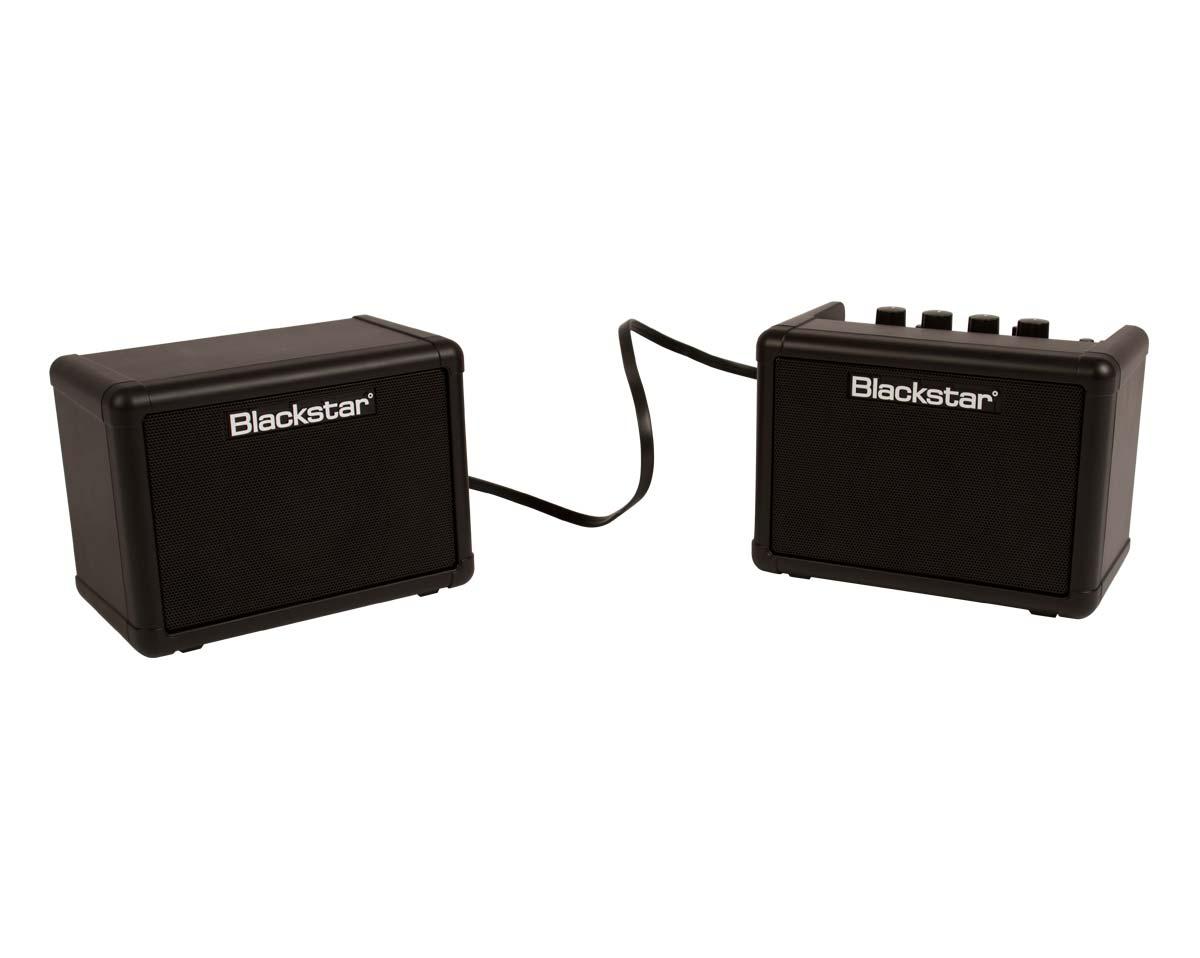 Blackstar Fly 3 Black Stereo Pack