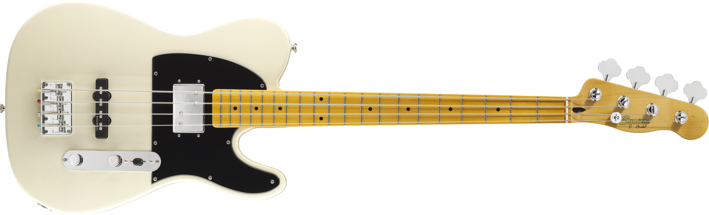Squier Vintage Modified Tele Bass Special