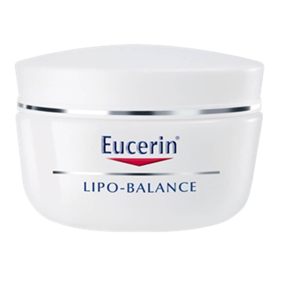 *Eucerin Lipo Balace 50 ml ยูเซอริน ไลโบ-บาลานซ์