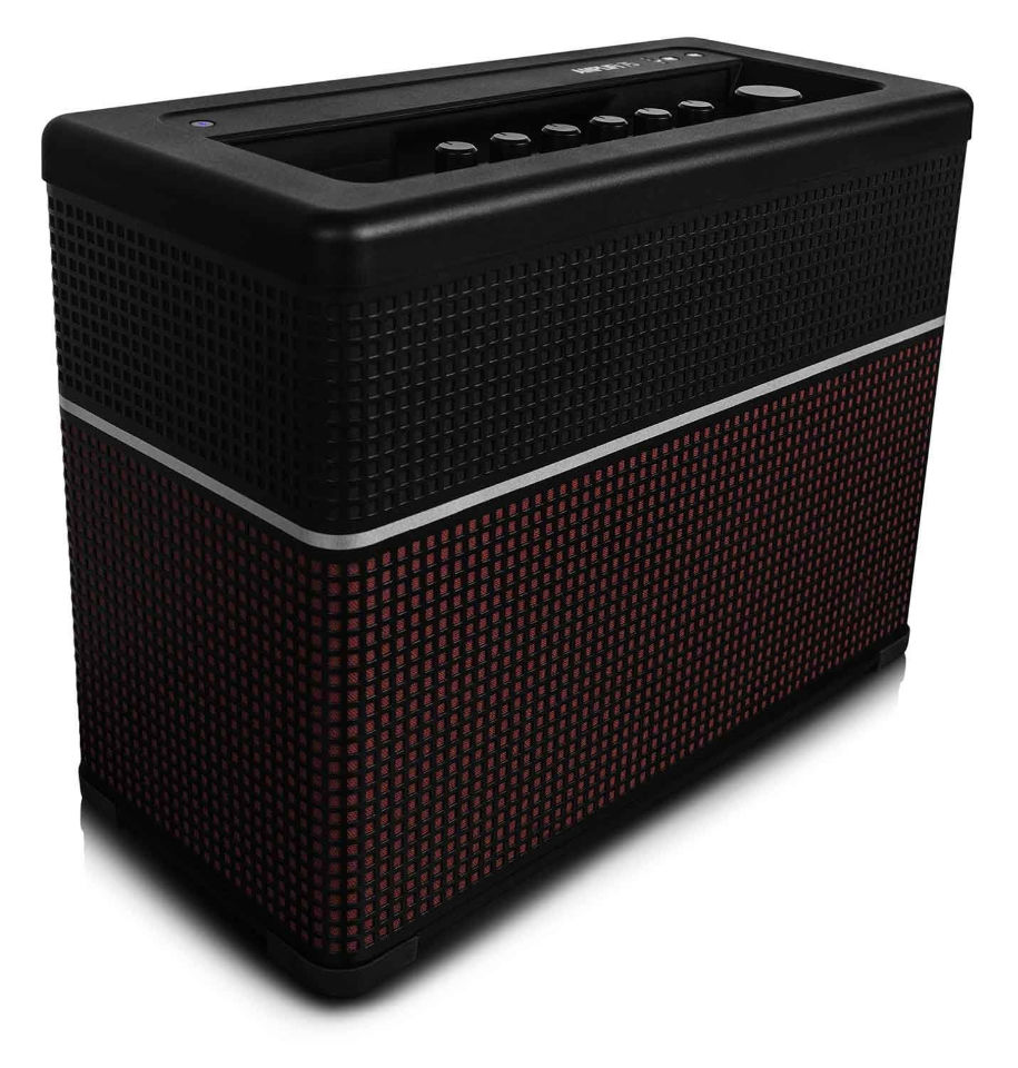 Line 6 AMPLIFi 75 ( Modeling Amp with Bluetooth Speaker System and iOS App Control )