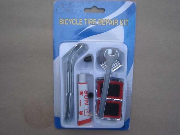 ชุดปะยางจักรยาน BIKE132