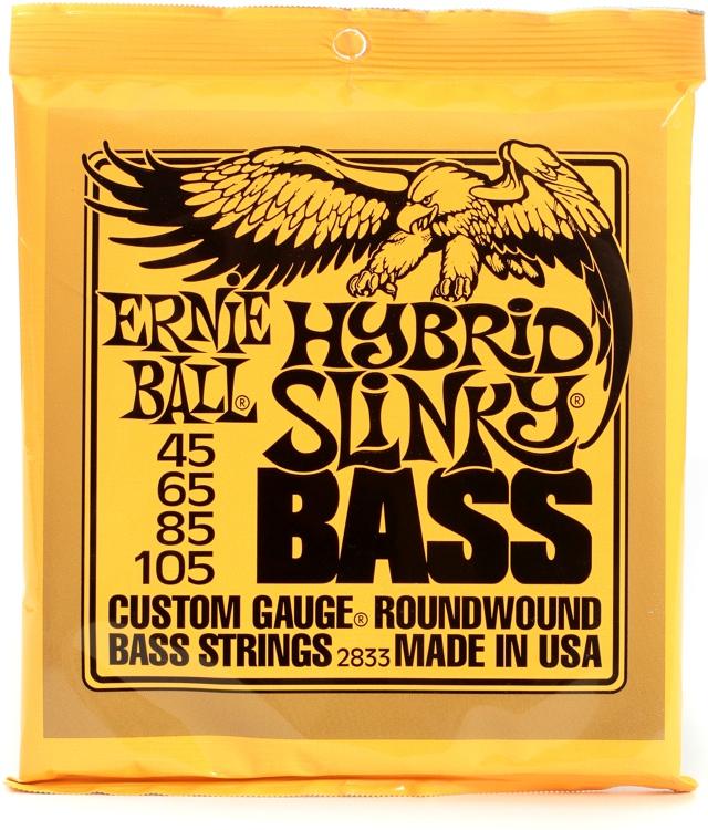 Ernie Ball HYBRID SLINKY 045/105