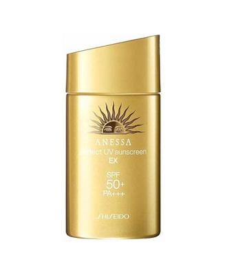 Shiseido Anessa Perfect UV Sunscreen SPF50+ PA+++ 60ml
