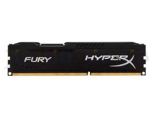 8 GB RAM PC DDR3/1600 KINGSTON HYPERX FURY BLACK