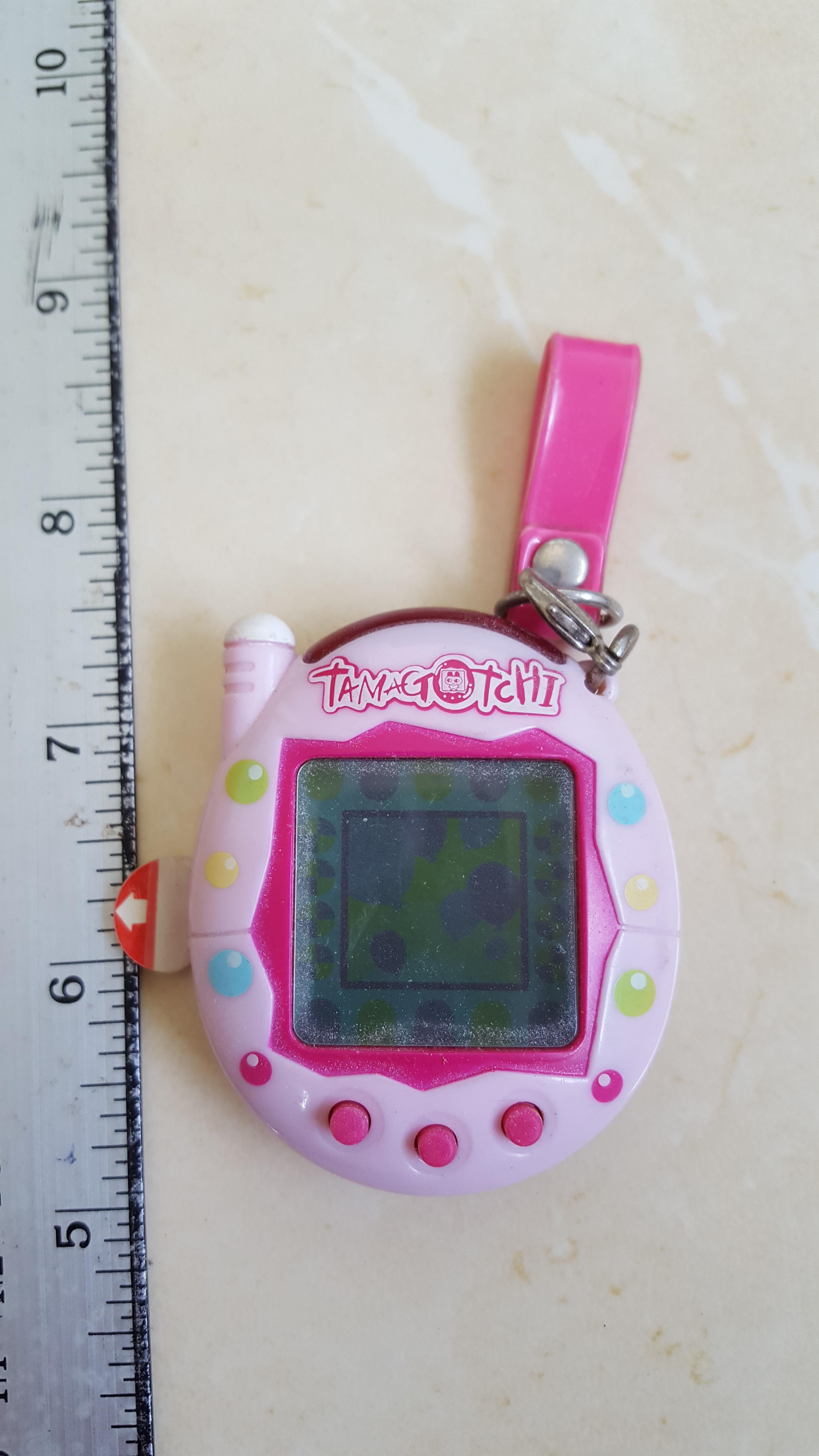 ขาย TAMAGOTCHI ปี2004 สภาพพร้อมใช้ ของเล่นเด็ก
