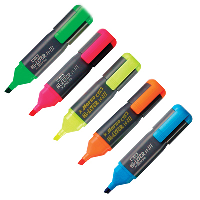 ปากกาเน้นข้อความ ม้า H-111