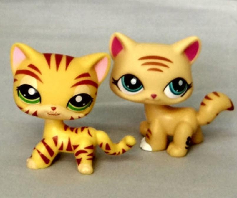 แพ็คคู่แมว #1451,#133