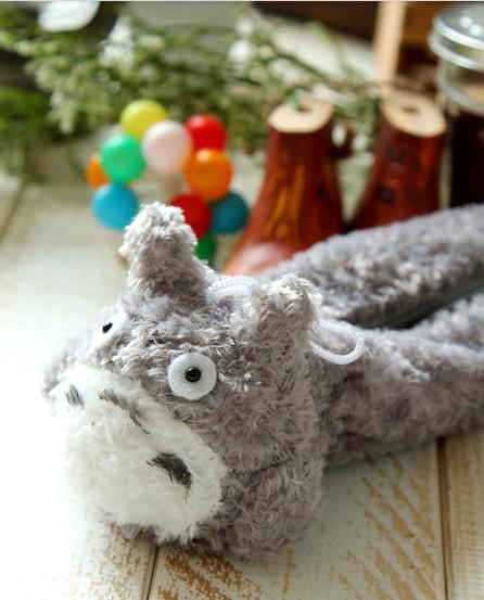 พร้อมส่ง :: กระเป๋าดินสอ Totoro