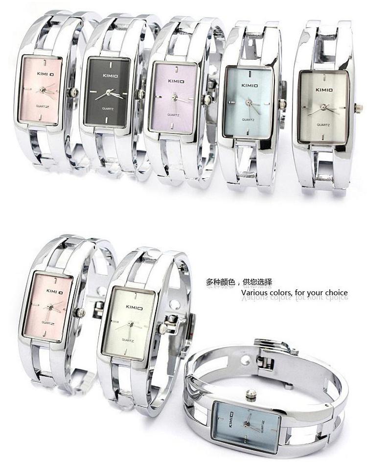 Pre-order: Unique pointer Kimio watch