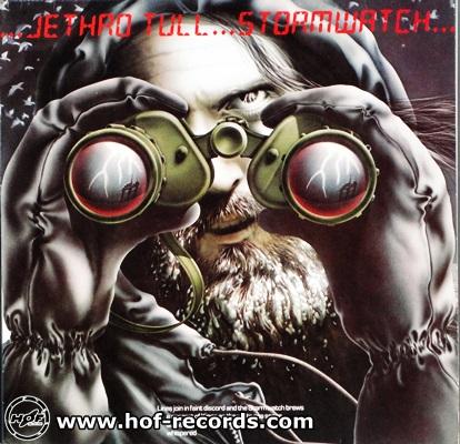 Jethro Tull - Stormwatch 1979 1lp