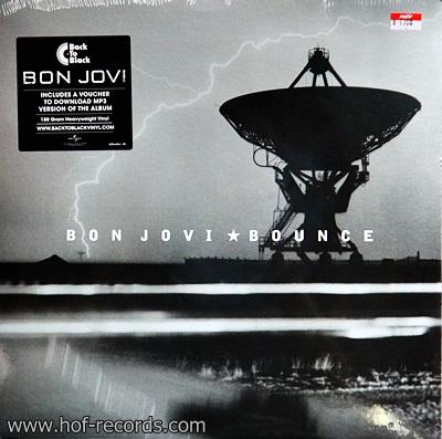 Bon Jovi - Bounce 1Lp N.