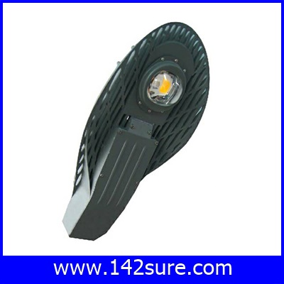 LST022 โคมไฟถนน50วัตต์ โคมไฟหลังเต่าLed Street Light Se-50W AC100-240V 4000lm (ผ่านมาตรฐาน มอก.)