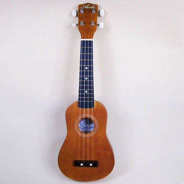 อูคูเลเล่ Ukulele Aloha SU01 Soprano