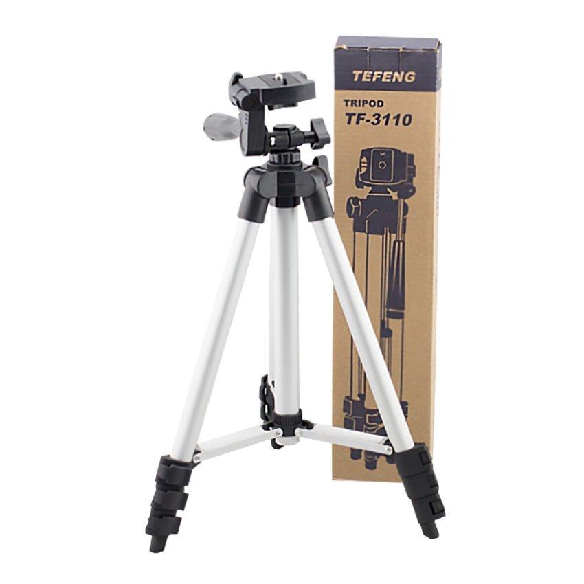 Tripod ขาตั้งกล้อง 3 ขา รุ่น TF3110
