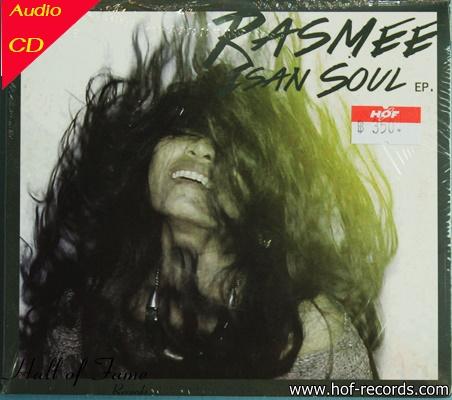 CD Rasmee - Isan Soul EP.