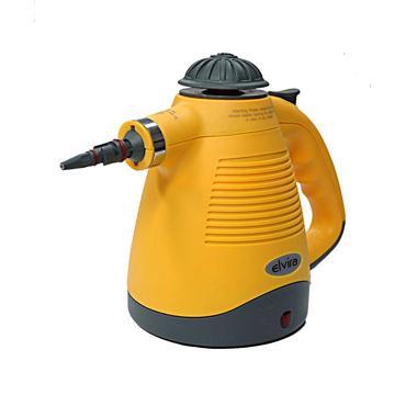 H2O Clean ( Nesco , Elvira )เครื่องทำความสะอาดระบบไอน้ำ ทำความสะอาด+ฆ่าเชื้อโรคด้วยระบบไอน้ำความดันสูง ใช้ได้กับเบาะ พรม ผ้าม่าน พื้นสกปรก คราบไขมัน เตาแก๊ส เป็นต้น