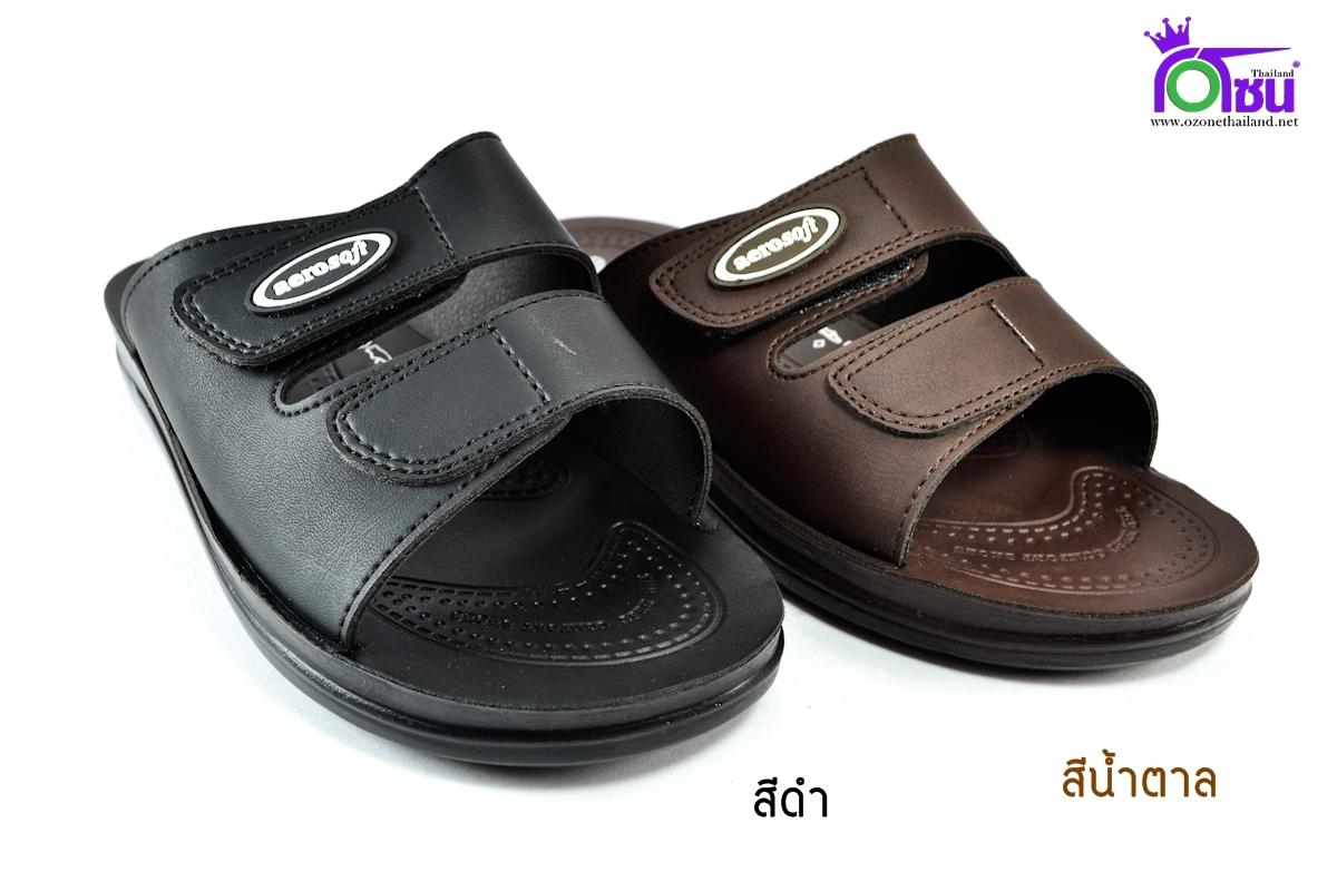 รองเท้าหนัง Aerosoft 4141 เบอร์ 39-44 สำเนา