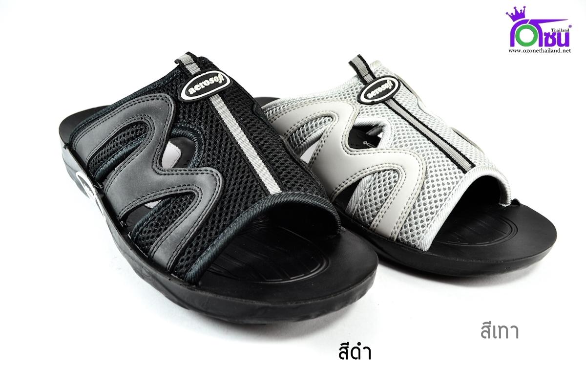 รองเท้า Aerosoft G8401 เบอร์ 39-43