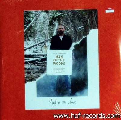 Justin Timberlake - Man Of The Woods 2Lp N.