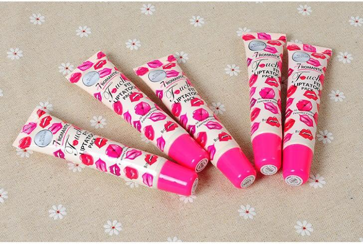 Balala Fit Lip Tatoo ลิปลอกปาก (ลิปสักปาก) ราคาปลีก 65 บาท / ราคาส่ง 52 บาท