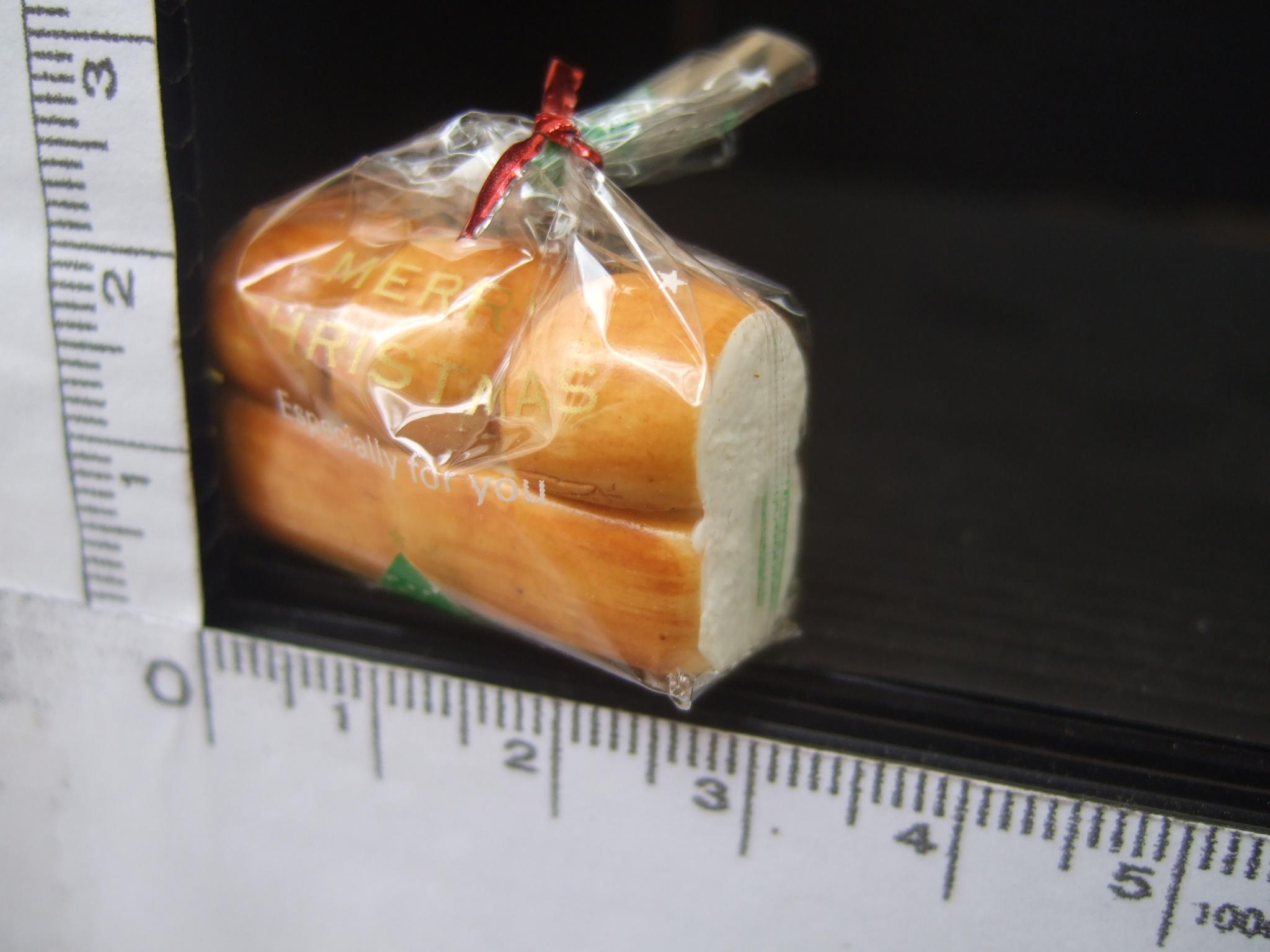 ขนมปังแถว