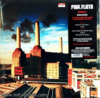 Pink Floyd - Animals 1Lp N.