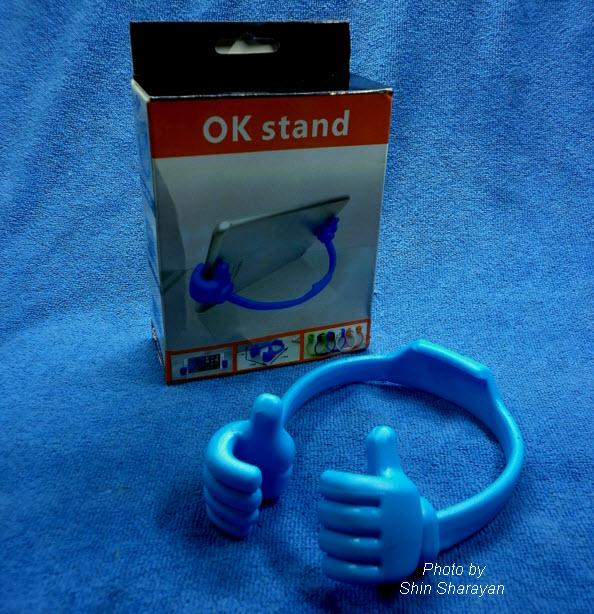 OK stand ขาตั้งสำหรับมือถือหรือ Tablet