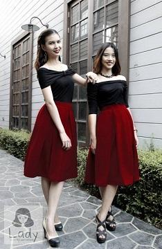 Philadephia skirt