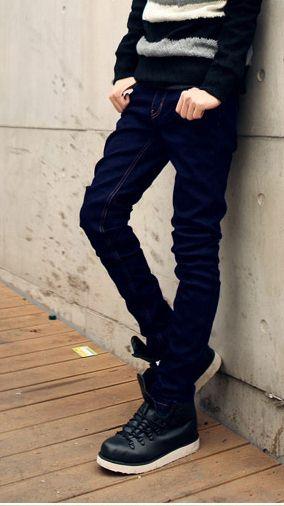 หมดแล้วหมดเลย!!กางเกงยีนส์ Levi's แท้ USA ทรงฟิต เข้ารูป รุ่นยาวพอดี เอวต่ำ No.34 น้ำเงินกรมท่า