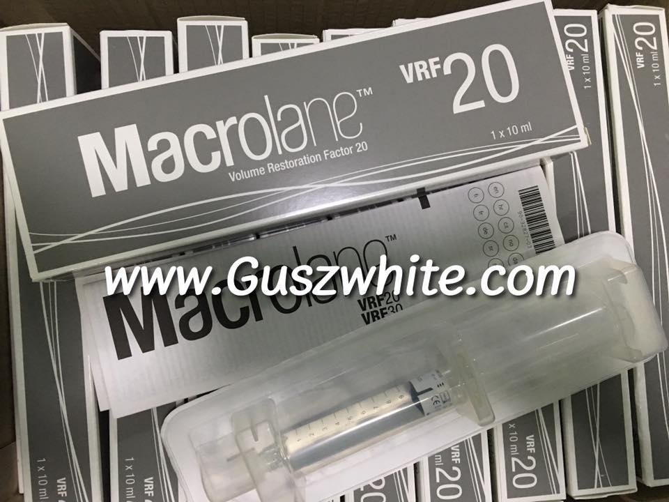 Macrolane Vrf. 20