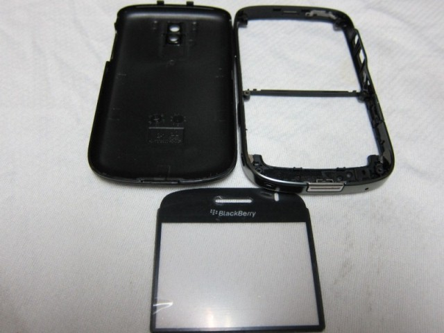 Body Blackberry 9000