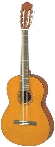 กีตาร์คลาสสิค (Classical Guitars) YAMAHA CS40 3/4