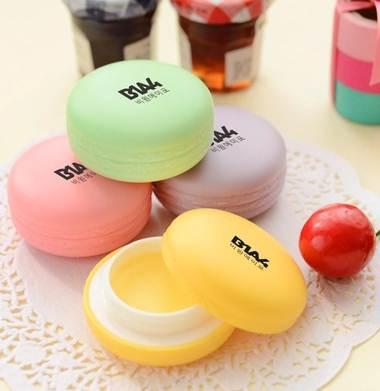 ลิปกลอสกลิ่นผลไม้ B1A4 (ระบุสี)