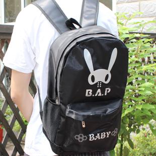 กระเป๋าสพายหลัง BAP