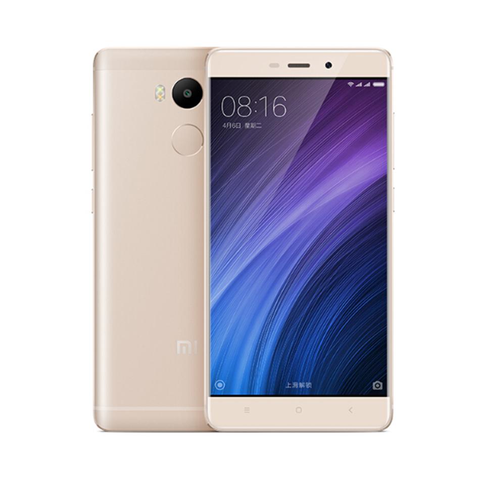 Xiaomi Redmi 4 PRO (3+32) แถมเคสใส +ฟิมกระจก