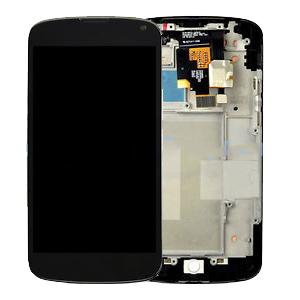 เปลี่ยนจอ LG Nexus 5 D821 หน้าจอแตก ทัสกรีนกดไม่ได้ จอแท้