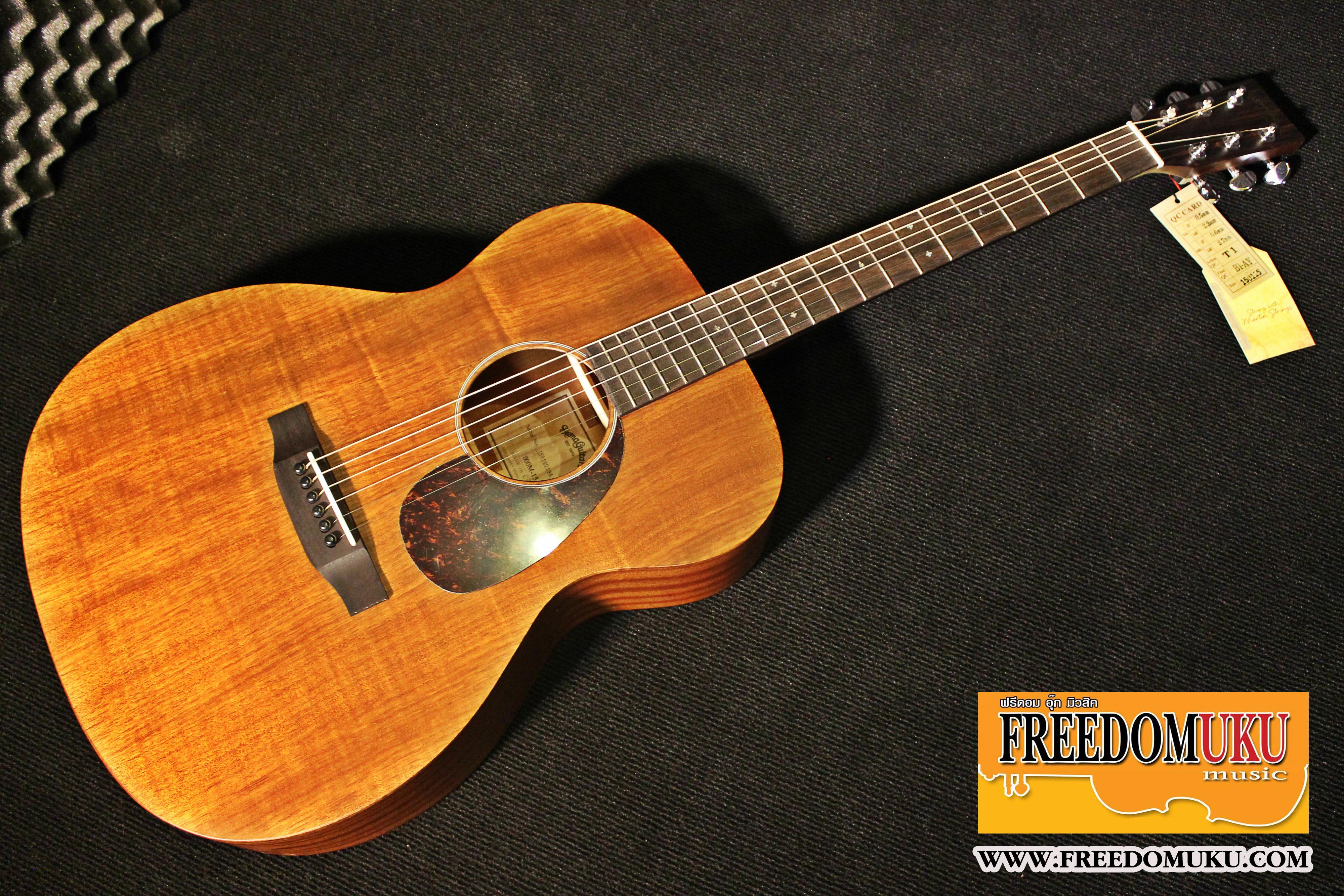 Sigma Guitars OOOM-15