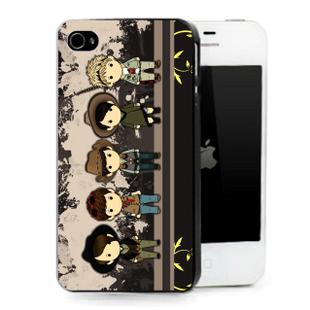 Case iPhone4/4S B1A4 (2)