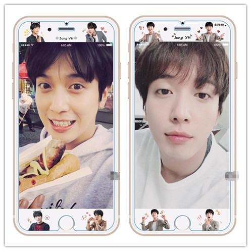 ฟิล์มกระจก Yonghwa CNBLUE