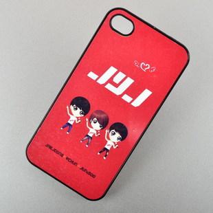 Case iPhone4/4S JYJ