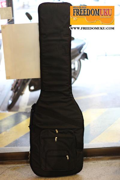 กระเป๋าเบส Soft Case ผ้าบุฟองน้ำหนา