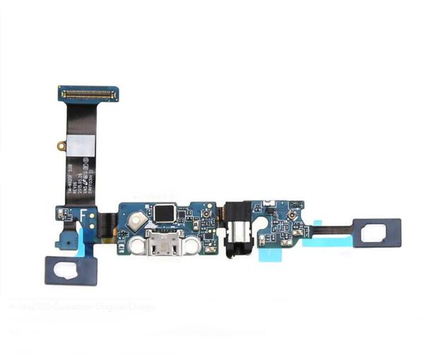 เปลี่ยนชุดแพชาร์จ Samsung Note 5 แก้ชาร์จไม่เข้า ไมค์เสีย usb port เสีย