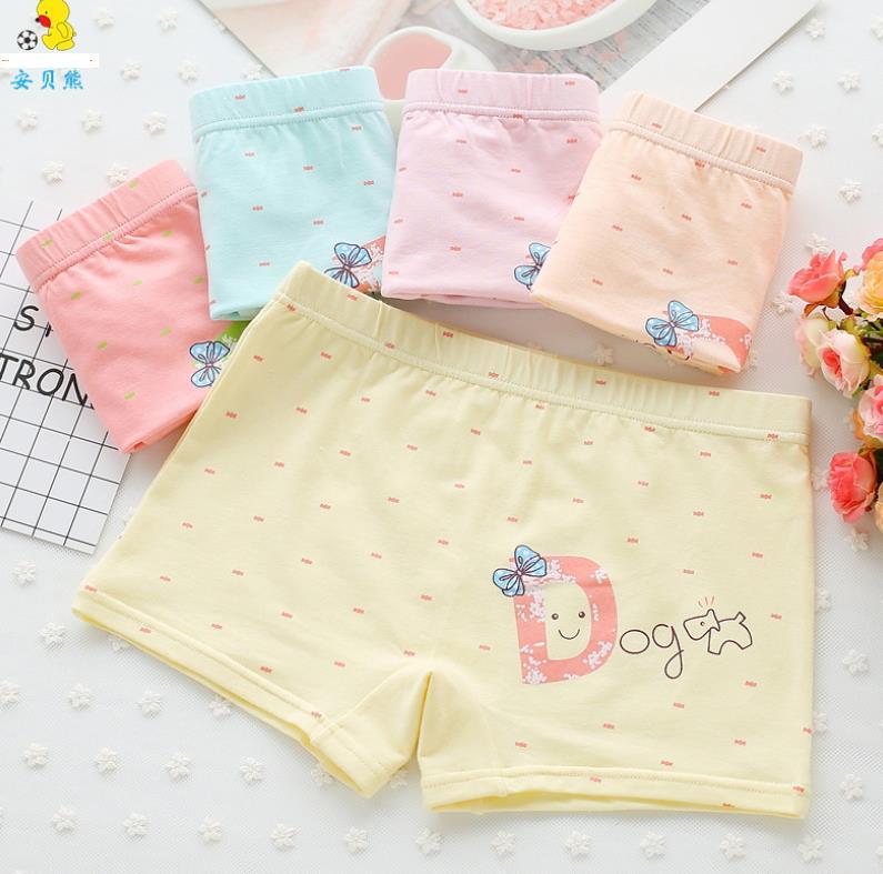 กางเกงในเด็ก คละสี แพ็ค 20 ตัว ไซส์ XXL อายุ 10-11 ปี