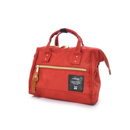 กระเป๋า Anello Boston Mini รุ่น AT-H0851 สี DORANGE