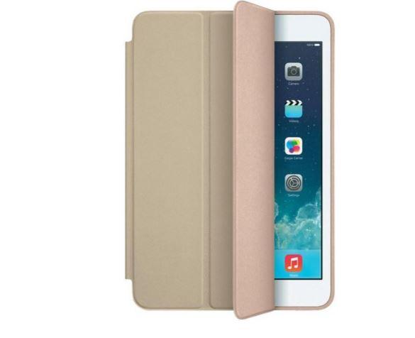 เคส iPad 2/3/4 เคสฝาพับ สีทอง