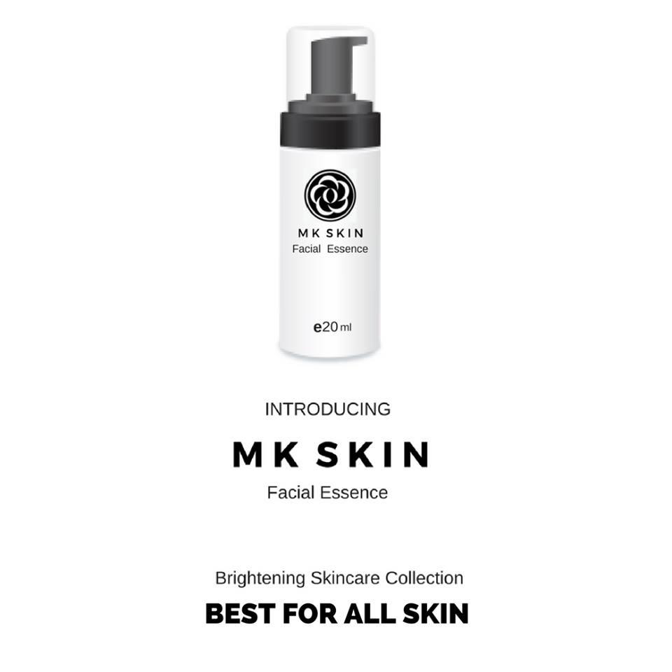 MK Skin Facial Essence รักษาหลุมสิว 20 ml.