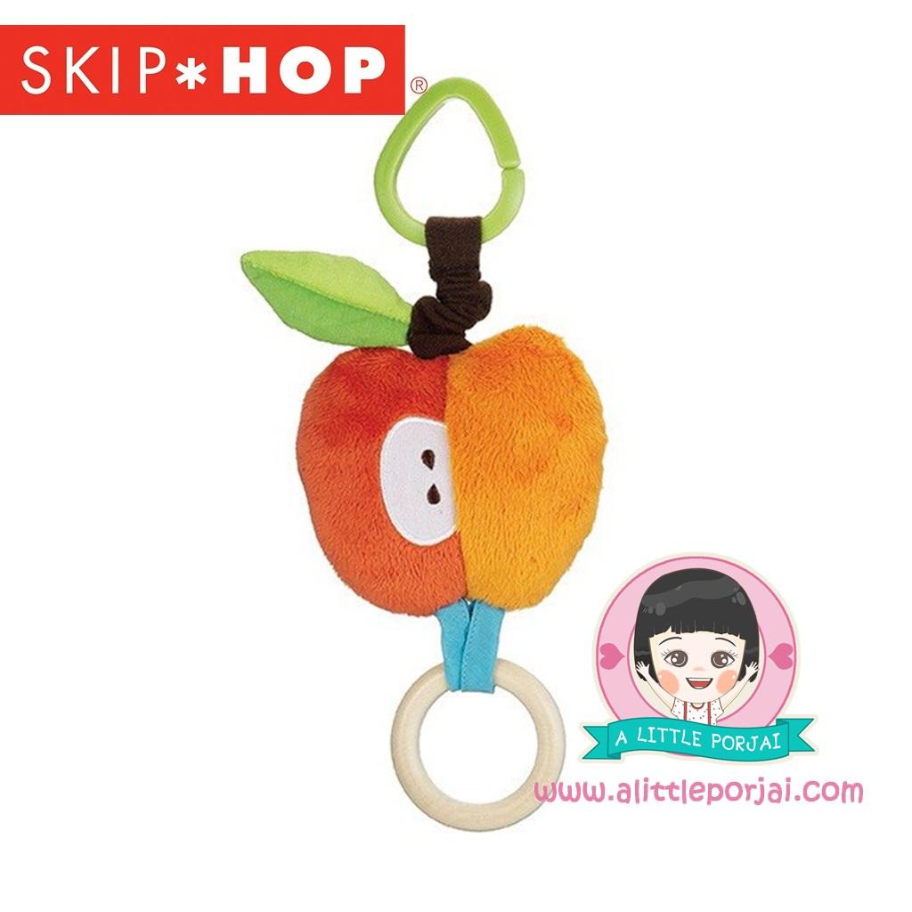 ของเล่นเล็กห้อยรถเข็น (เล็ก) แอปเปิ้ล