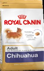 Royal Canin Chihuahua Adult 1.5 กิโลกรัม ส่งฟรี